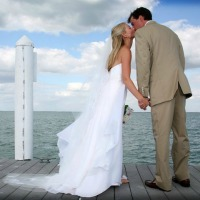 Wedding yacht charter in St Pete or Tampa