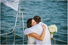 Tampa Bay Yacht Charter Yacht Weddings in Tampa and St Pete