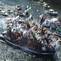 Gasparilla yacht charter with the Smooth C's and Tampa Bay Yacht Charter